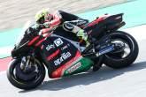 Aleix Espargaro, Austrian MotoGP, 14 August 2021