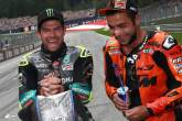 Cal Crutchlow, Austrian MotoGP race, 15 August 2021