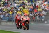 Marc Marquez, MotoGP race, Austrian MotoGP 15 August 2021
