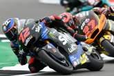 Marco Bezzecchi, Moto2, Britse MotoGP, 27 augustus 2021
