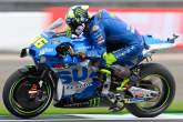Joan Mir, British MotoGP, 28 August 2021