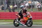 Remy Gardner, Moto2, Britse MotoGP, 28 augustus 2021