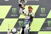 Romano Fenati, Moto3 race, British MotoGP, 29 August 2021