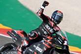 Maverick Vinales, Aragon MotoGP, September 11, 2021