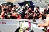 Aleix Espargaro, Aragon MotoGP race, 12 September 2021