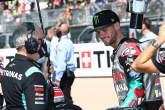"""杰克·迪克森""""现在把全部注意力都放在Moto2上"""""""