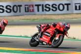 Francesco Bagnaia, MotoGP race , Aragon MotoGP 12 September 2021