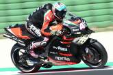Misano MotoGP Test Results - Wednesday lap times (FINAL)