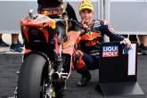Raul Fernandez, Moto2, San Marino MotoGP, 18 September 2021
