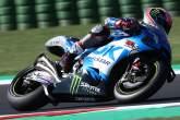 Alex Rins, San Marino MotoGP, 18 September 2021