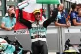 Dennis Foggia, Moto3 race, San Marino MotoGP, 19 September 2021