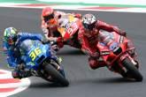 Joan Mir, San Marino MotoGP race, 19 September 2021