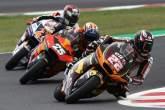 Sam Lowes, Moto2 race, San Marino MotoGP, 19 September 2021