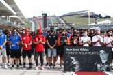 'This can't continue, big list of ideas' - MotoGP stars react to latest tragedy