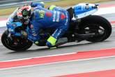 Joan Mir, MotoGP, Grand Prix of the Americas, 1 October 2021