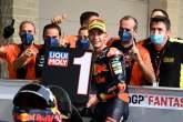 Raul Fernandez, Moto2, Grand Prix of the Americas, 2 October 2021