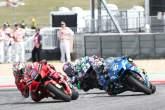 Jack Miller MotoGP race, Grand Prix Of The Americas, 3 October 2021