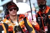 Iker Lecuona, Emilia-Romagna MotoGP race, 24 October 2021