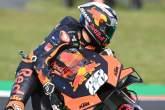 Miguel Oliveira, Emilia-Romagna MotoGP race, 24 October 2021