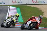 MotoGP: Bautista to replace Lorenzo