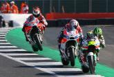 MotoGP: Crutchlow: I have one aim at Silverstone