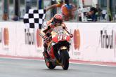 MotoGP: Marquez: No risk, no reward