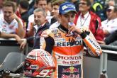 MotoGP: Marquez 'saddened' by grandstand jeers