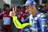 MotoGP: Rossi, Hamilton, Mercedes all get Laureus nominations