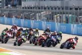 MotoGP: MotoGP confirms race duration cuts