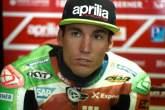 MotoGP: Espargaro 'healing well', aiming for Sepang