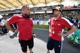 MotoGP: Biaggi: With stability Canet can fight for title