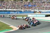 MotoGP: Michelin talk great racing, front stress, quality control