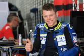 MotoGP: Rabat: Happiest I've been in MotoGP