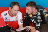 MotoGP: Miller, Petrucci crew chiefs rate Sepang test