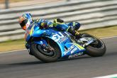 MotoGP: Rins second fastest, pace 'really good'