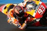 Marc Marquez extends Honda contract