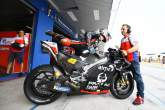MotoGP: Miller: GP17 'very competitive, as we saw last year'