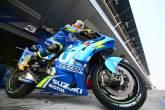 MotoGP: Rins: New Suzuki fairing 'really good'