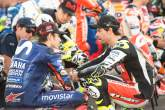 MotoGP: Crutchlow: Friends and rivals