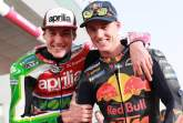 MotoGP: Aleix: Pol 'very lucky', spinal cord inflamed