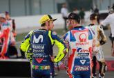 MotoGP: MotoGP Gossip: Petrucci challenges Rossi, Dovizioso to one-off race