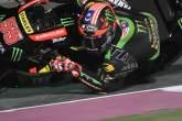 MotoGP: Syahrin 'proud' to score points on MotoGP debut