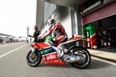 MotoGP: Aprilia to debut carbon fibre swingarm