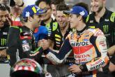 MotoGP: Marquez: I want the fastest teammate at Honda