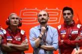 Ducati menegaskan: Kami ingin memperbarui dengan kedua pembalap