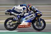 MotoGP: Moto3 Qatar: Martin holds off Canet for victory