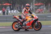 MotoGP: Marquez: Too much risk