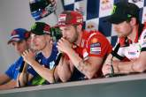 MotoGP: Dovizioso: Argentina clash 'will affect everything'