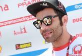 MotoGP: Petrucci talks GP17 resurgence, Honda test speed