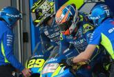 MotoGP: Suzuki on verge of losing concessions